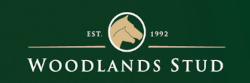 Woodlands Stud logo high res Sires Stakes Saddlecloth option